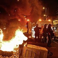 Man (47) charged after rioting in Newtownabbey as north sees worst widespread violence in years