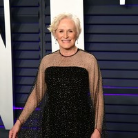 Glenn Close hails 'special year' at Screen Actors Guild Awards