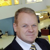 Regional air sector 'will recover quickly' says departing airport boss