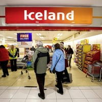 Iceland boss backs call for digital sales tax to help high street recovery