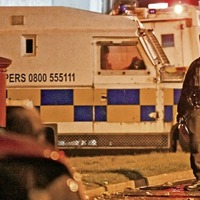 Heavy police patrols after third consecutive night of 'senseless and reckless' violence