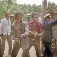 Cult Movie: 1980s actioner Raw Force offers an insane mix of kung fu, cannibals and zombies