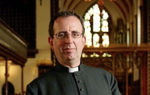 Rev Richard Coles on The Madness Of Grief, his account of coping with the death of his long-term partner