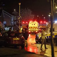 Proposal for Assembly to be recalled over loyalist violence as nine more police officers injured