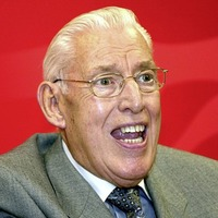 Ian Paisley tells Max Hasting to 'get over' £50,000 BBC payout for on-air criticisms of his father