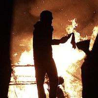 Loyalist paramilitary spokesman still silent on street violence