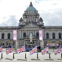 Police 'monitoring' as loyalist protests planned this weekend to mark the 23rd anniversary of the GFA