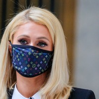 Paris Hilton takes part in ceremonial bill signing in Utah