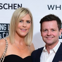 Police called to Declan Donnelly's home over attempted burglary report