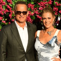 Rita Wilson: I would talk to a ghost in my bedroom