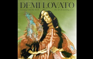 Albums: New music from Demi Lovato, Matthew E White, The Fratellis and Cheap Trick