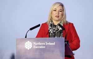 Alex Kane: Michelle O'Neill has not made a convincing case for a border poll just yet