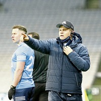 Training row may only make Dublin stronger