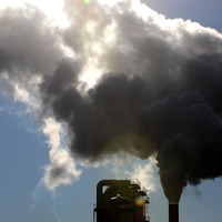 Concentrations of carbon dioxide in atmosphere reach new record high