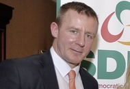SDLP suspends three members amid sexism row