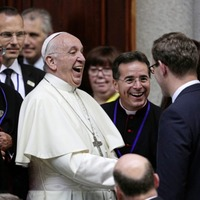 Fr Martin Henry: What's so funny about faith?