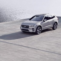 Volvo XC60 updated to include Google infotainment