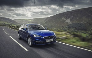 Seat widens Leon range further
