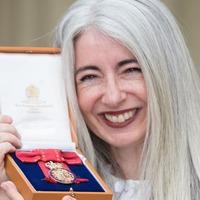 Dame Evelyn Glennie appointed new Robert Gordon University chancellor