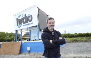 Let's Go Hydro license for drive-in cinema granted amid objections