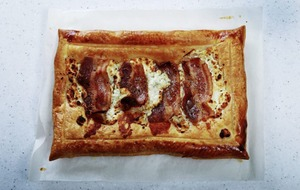 James St Cookery School: Niall McKenna's take on sweet and savoury tarts