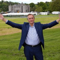 Slane Castle set for double concert in 2022 to mark return of live music events