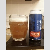Craft beer: Brehon Blonde and Imagine, canned goodies from Monaghan brewers