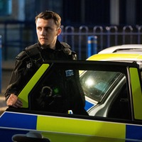 Line Of Duty star took cold showers to prepare for icy reservoir scenes