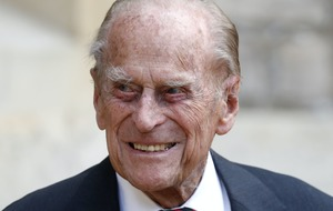 Duke of Edinburgh dies aged 99