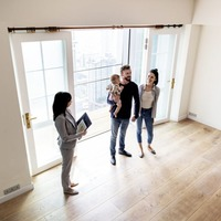 Are you taking your first step on to the property ladder in 2021?