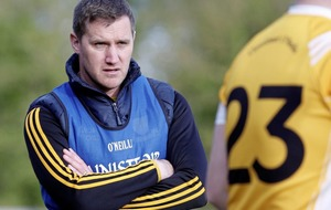 GAA must accept some share of blame for breaches insists John McEntee
