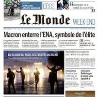 Belfast violence makes headlines across the world