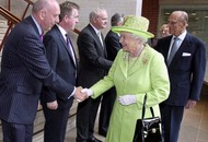 President Michael D Higgins leads Irish tributes to Duke of Edinburgh
