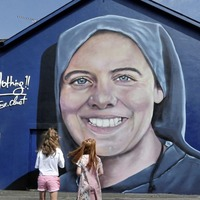 Retreat to remember Sister Clare