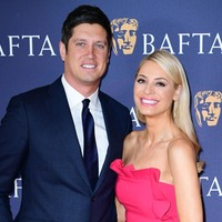 Vernon Kay smashed windows of his family home practising his golf swing