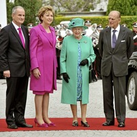 Duke of Edinburgh visited Republic on 'mission to heal history' - Mary McAleese