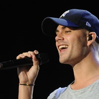 Max George had first mental health episode when The Wanted hit number one