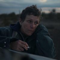 Director makes history as Nomadland scores top prizes at Bafta film awards