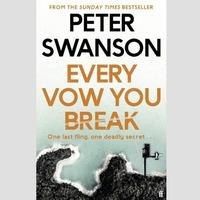 Books: New from Peter Swanson, Catriona Ward, Dawnie Walton, Craig Taylor...