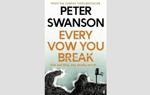 Books: New from Peter Swanson, Catriona Ward, Dawnie Walton, Craig Taylor...