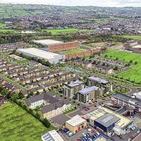 Health centre dropped from redrafted retirement village proposal for Carrickfergus