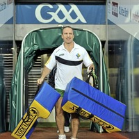 Clonoe and McDonnell bring in McGurn for fitness edge