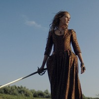Period horror The Reckoning 'trundles along inelegantly like a hay wain with a wonky wheel'