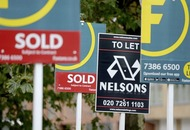Choice of mortgages 'now three-quarters of what it was in march 2020'