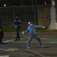 Loyalists mistaken in belief that Good Friday Agreement borne of violence