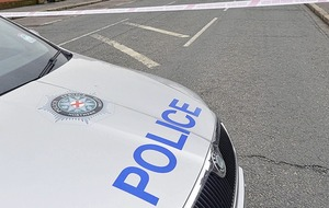Police appeal after woman hospitalised following Ballymena collision