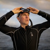 TV Quickfire: National Geographic photographer and presenter Brian Skerry on Secrets of The Whales