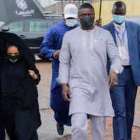 Business-seeking singer Akon attracts political criticism in Uganda