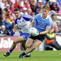 Steven McDonnell: GAA accepting loss of elite status led to training breaches farce