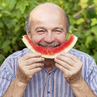 Could watermelon cut your blood pressure?